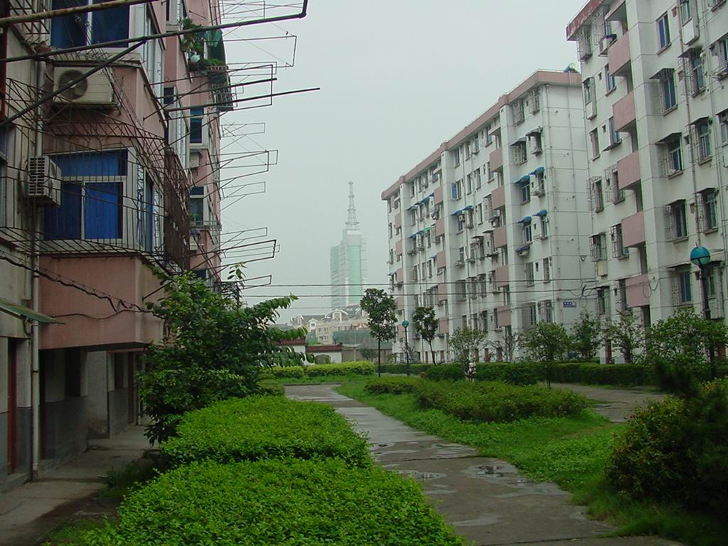 Jiaxing City Pictures, China: The 2K1 Tour